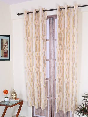 window curtain sizes org rangrage piece eyelet polyester door curtain 7ft cream gold buy window curtain online curtains