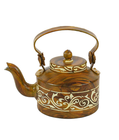 Hand-painted Classic Reprise  Kettle Set