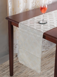 Designer Decorative Dining Table Runner (150cm x 230cm) - Rectangle