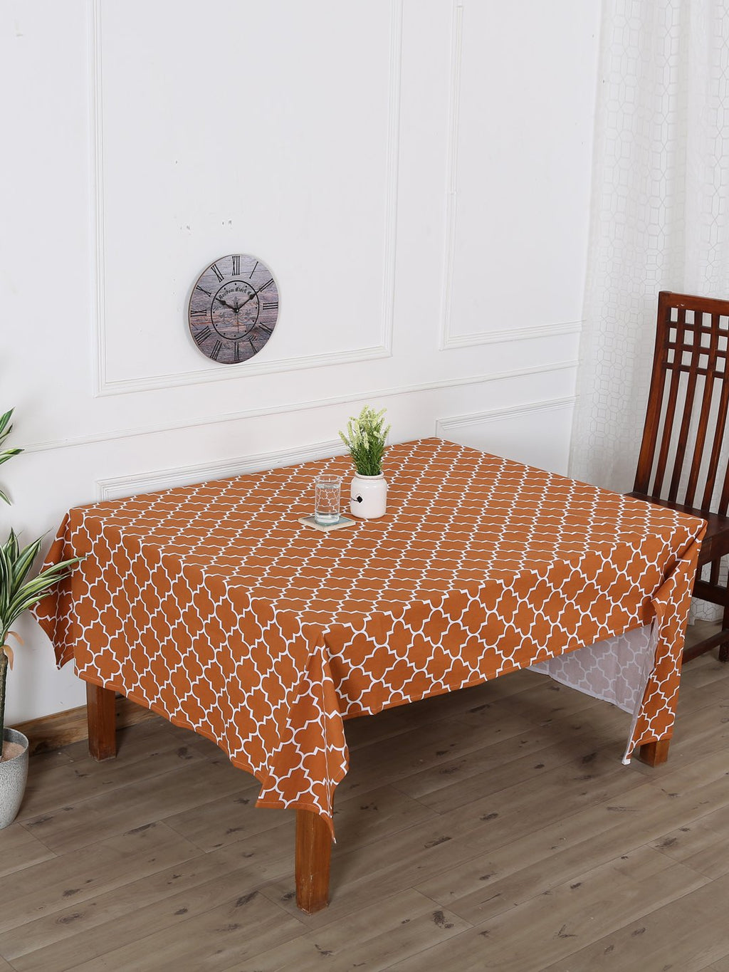 Handcrafted Persian Legacyr Table Cover