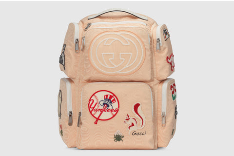 3d9c406094d2 The New York Yankees isn t only known for its presence in the baseball  field but also for it s collaborations with many known brands.