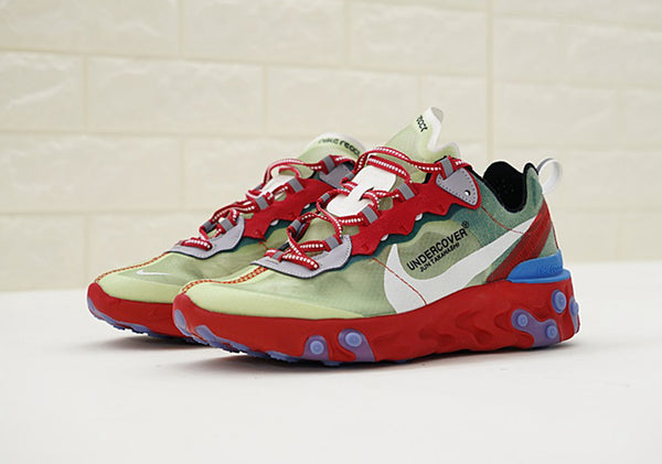 669fef0f5c49 UNDERCOVER x Nike React Element 87 Pack Coming Fall 2018 – QSMNL