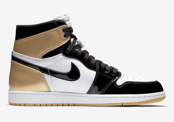 7c3366a6f28a Jordan Brand also confirmed that they will be releasing the coveted Air  Jordan 1 Hi OG  Top 3