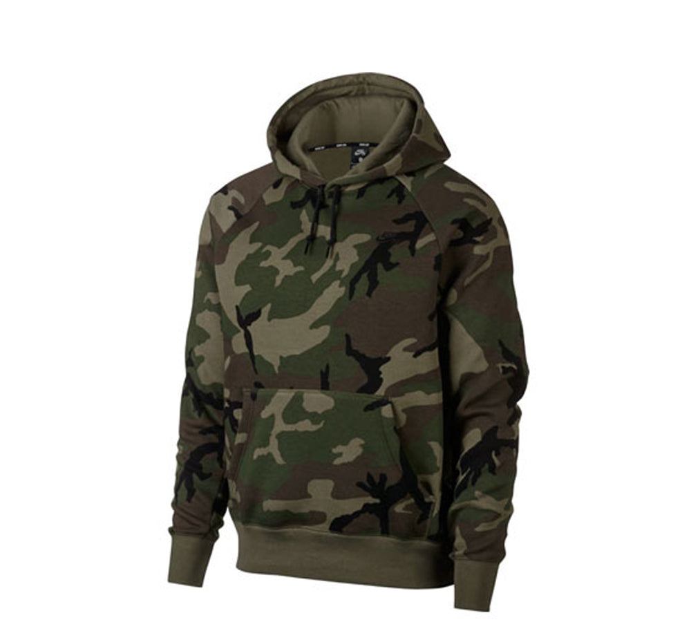 wholesale outlet best service picked up Nike SB Icon Hoodie - Camo