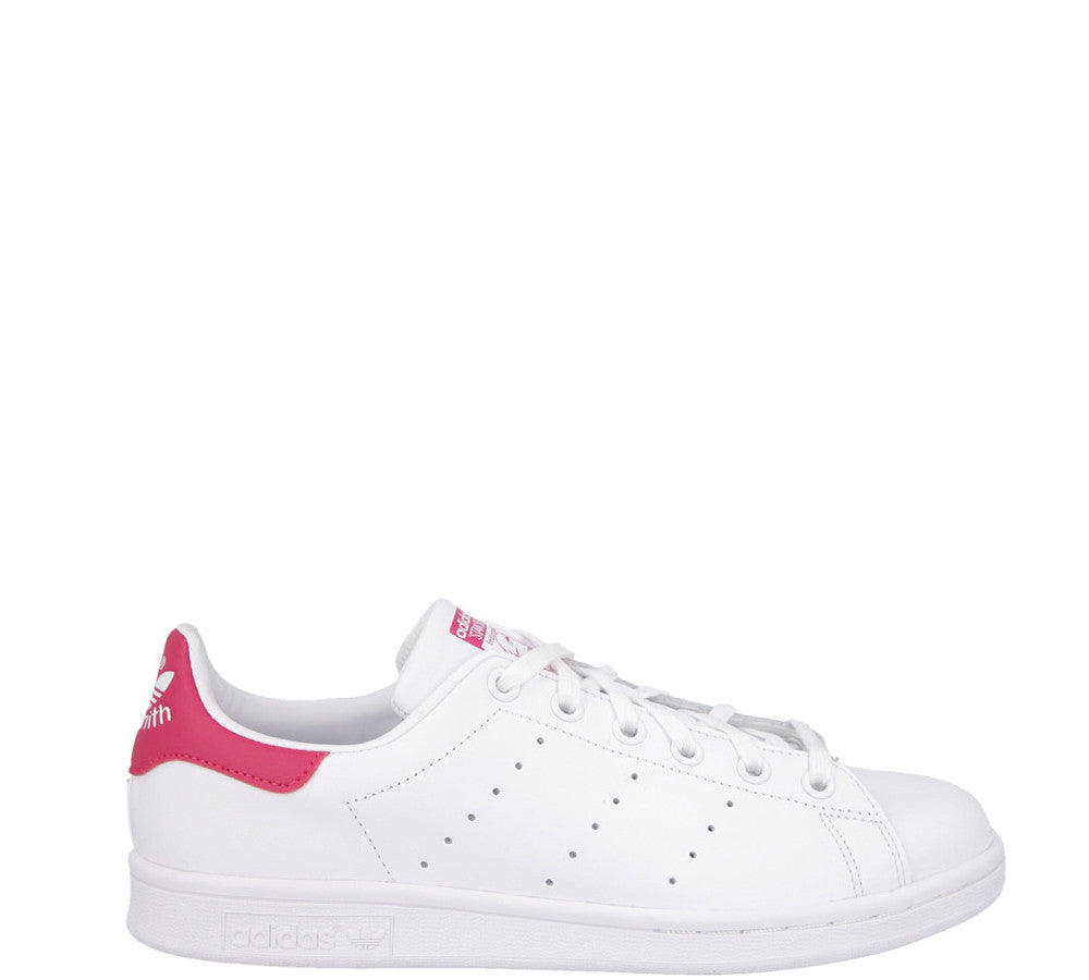 new product e0d0b bf9a5 Adidas Stan Smith - Bold Pink