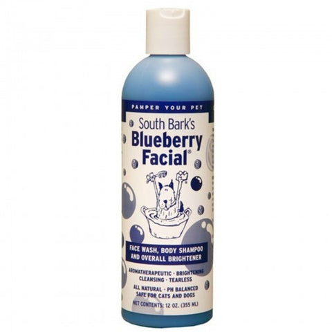 Show Season Blueberry Facial