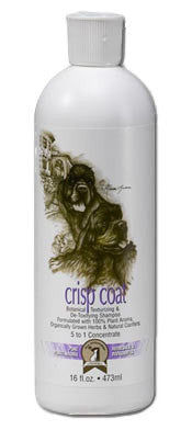 #1 All Systems Crisp Coat Shampoo