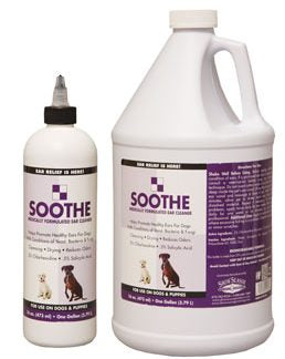 Showseason Soothe Ear Cleaner