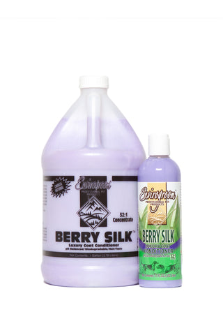 Envirogroom Berry Silk Conditioner