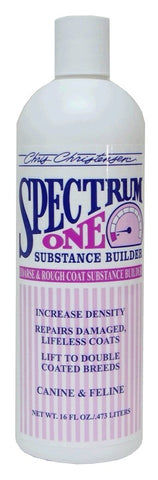 Chris Systems Spectrum One Substance Builder