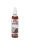Envirogroom Natural Cologne Finish Spray