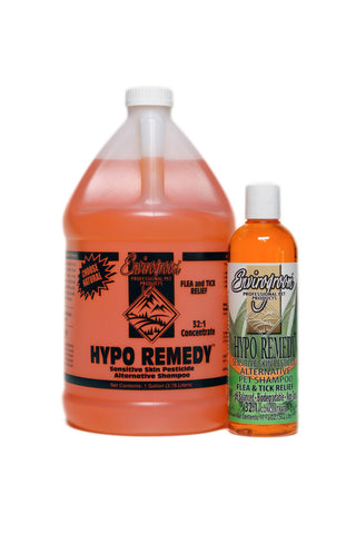 Envirogroom Hypo Remedy Shampoo