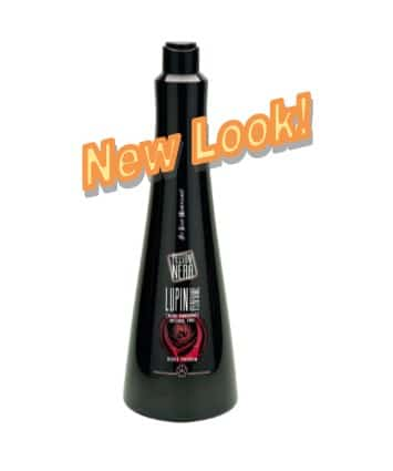 ISB Black Passion Lupin Perfume