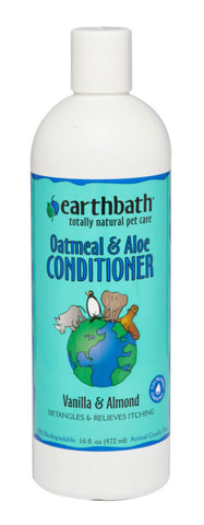 Earthbath Oatmeal and Aloe Conditioner
