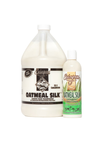 Envirogroom Oatmeal Silk Conditioner