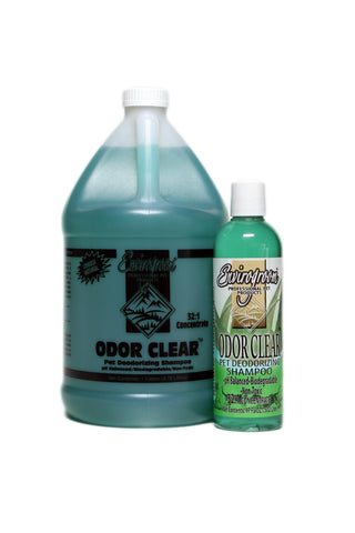Envirogroom Odor Clear Shampoo