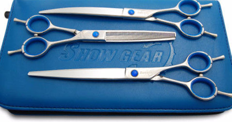 Show Gear - Supreme Series Grooming Set