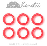 Kenchii Finger Rings