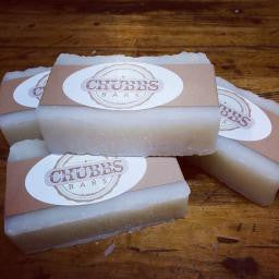Chubbs Original Unscented