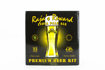 Raja's Reward India Pale Ale Bira Kiti - Butik Bira