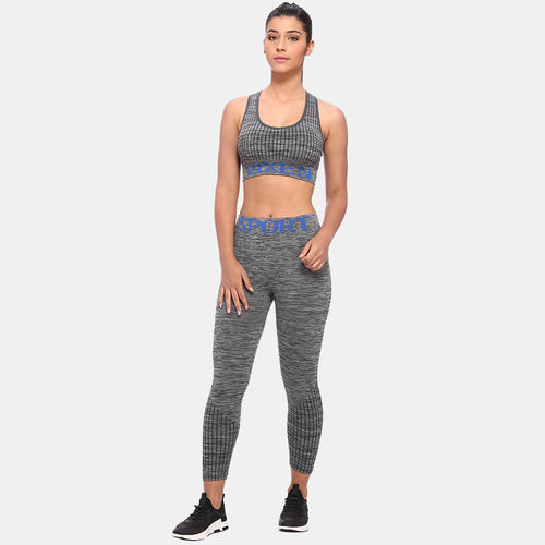 Vixensport High Intensity Yoga Wear Set