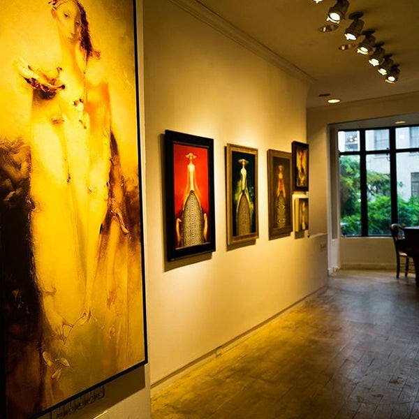 Dejavu Boutique & Art Gallery
