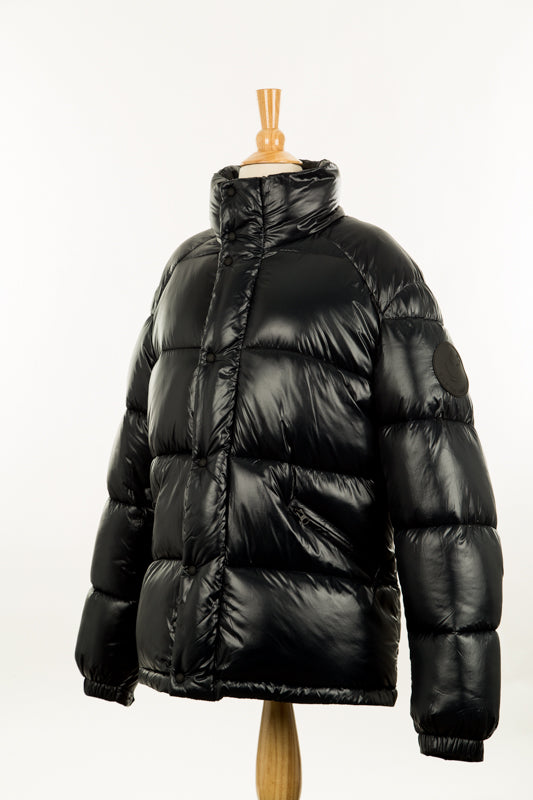 Save the Duck LUCK9 Glossy Oversized Puffer Jacket