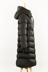 RACHELA knee-length sporty down coat