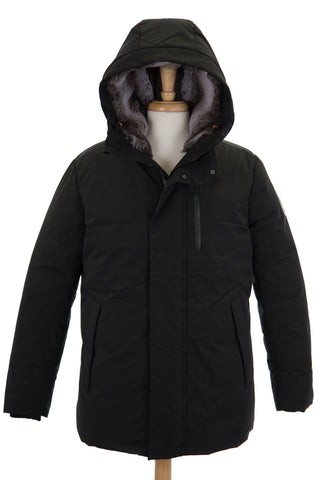 Woodpecker Men's Woody Coat