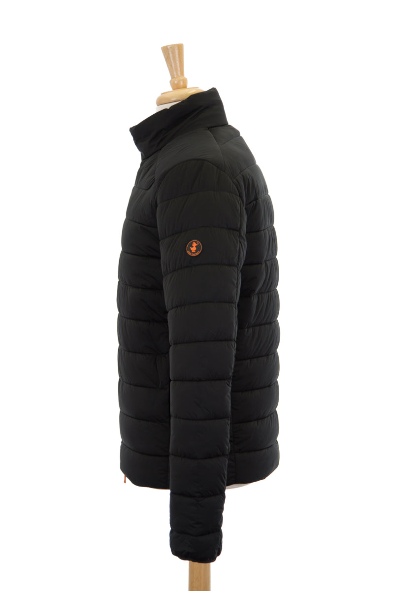 Sold Stretch Puffer Jacket