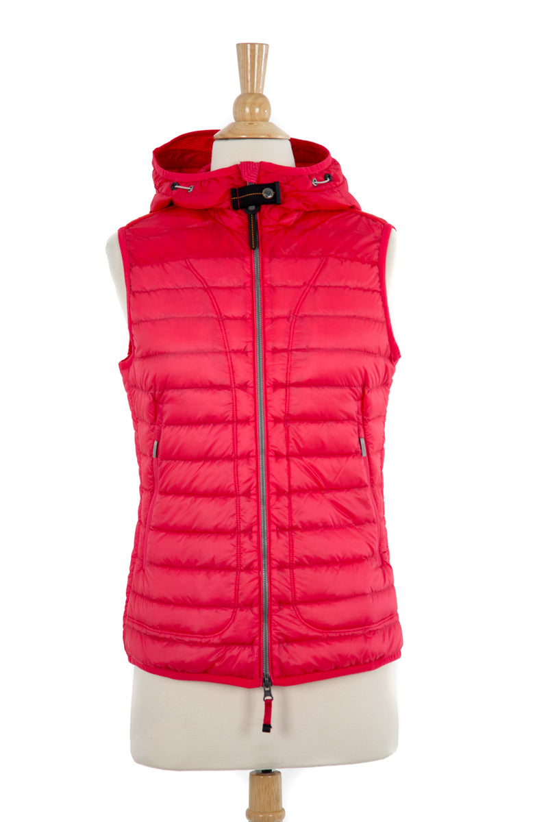parajumpers VEST RED
