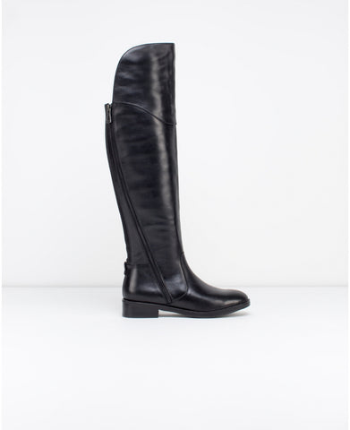 Bandirma Over the Knee Boot - Dejavu NYC