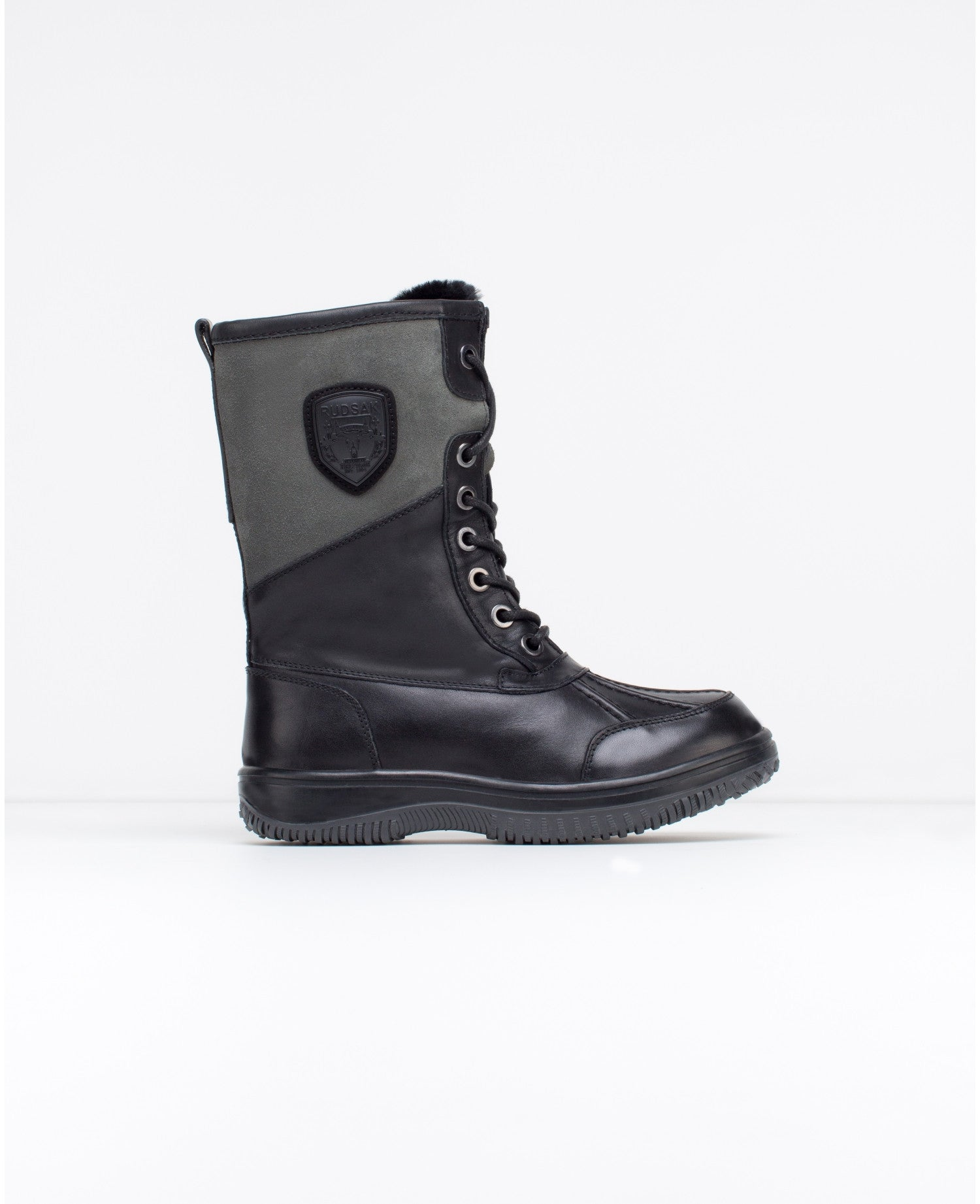 Bernabet Winter Boot