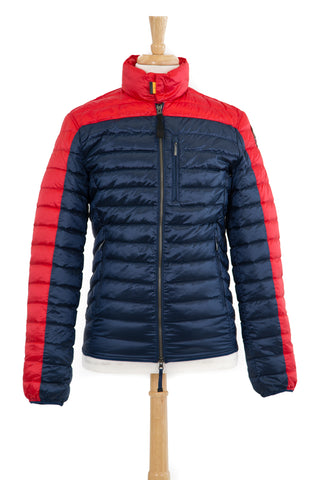 Bredford Down Jacket - Dejavu NYC