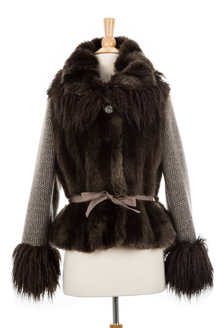 Sanford Fur Coat