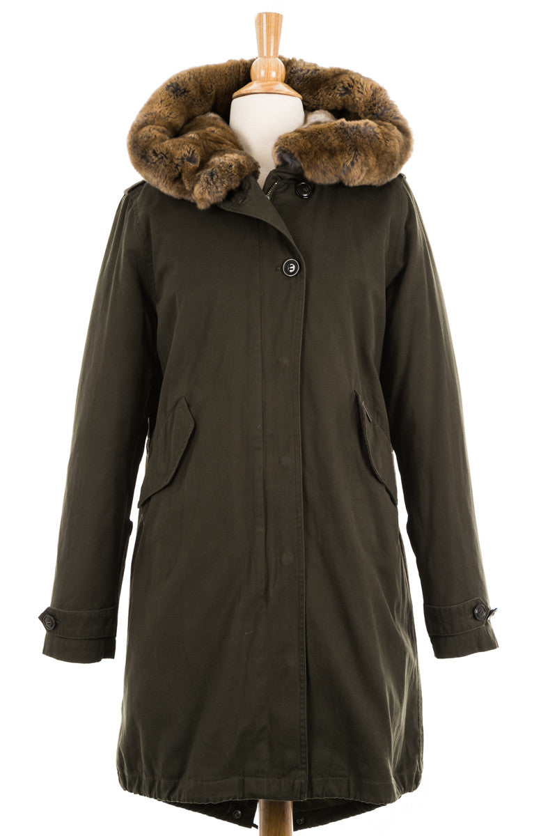 woolrich eskimo parka. Black Bedroom Furniture Sets. Home Design Ideas