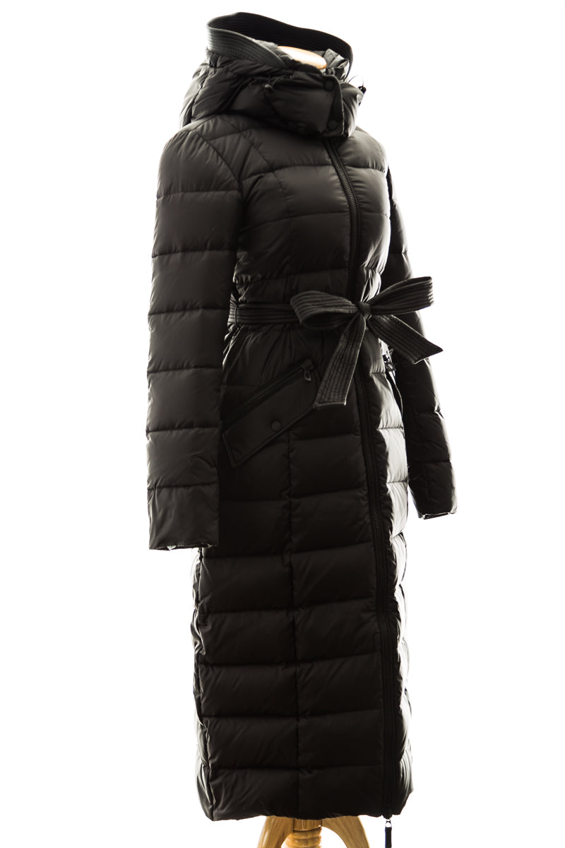 Mayme Maxi Down Puffer