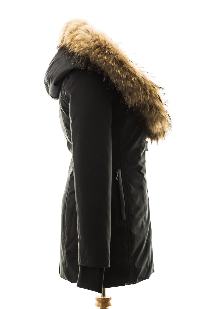 Montreal Down coat