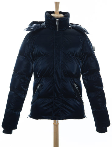 Woodpecker Men's BUMNESTER 3/4 Coat - Dejavu NYC