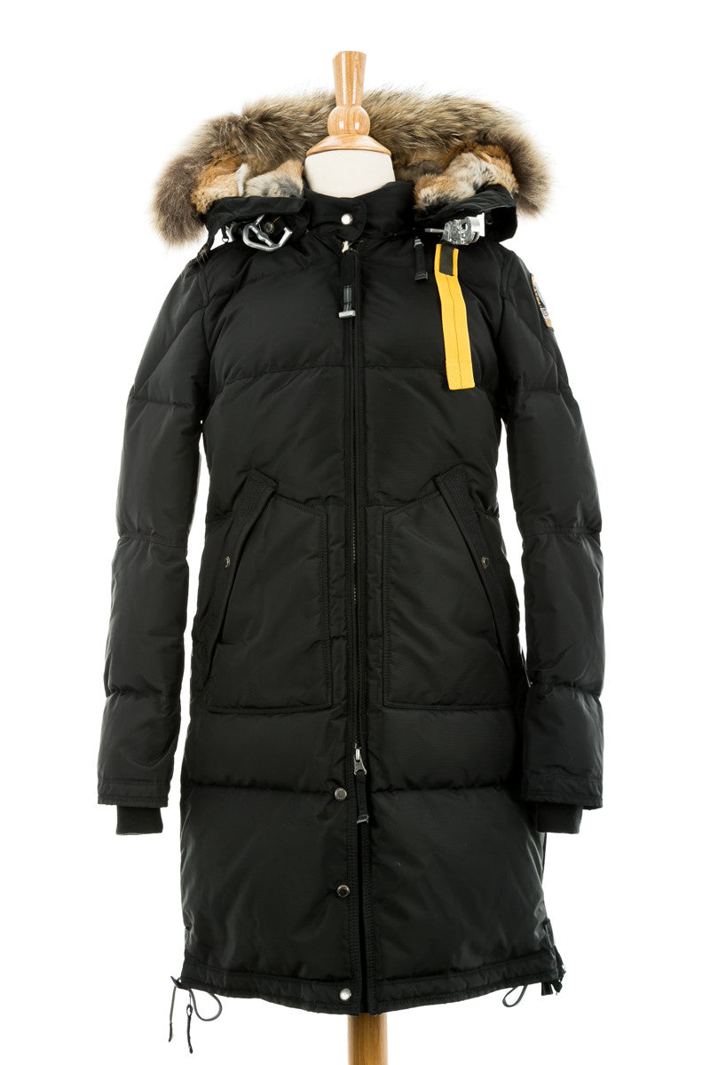 long bear parajumpers parka