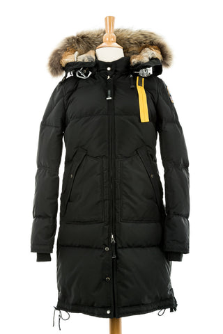 Long Bear Parka - Dejavu NYC