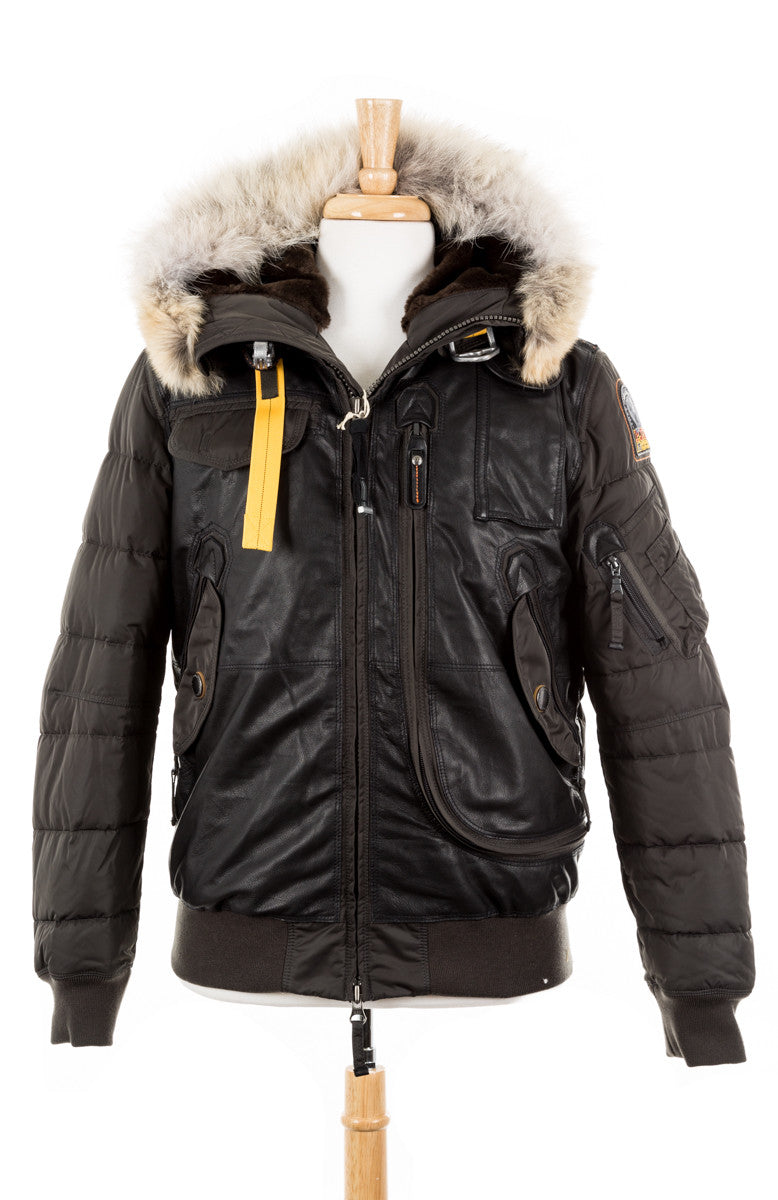 parajumpers grizzly special edition