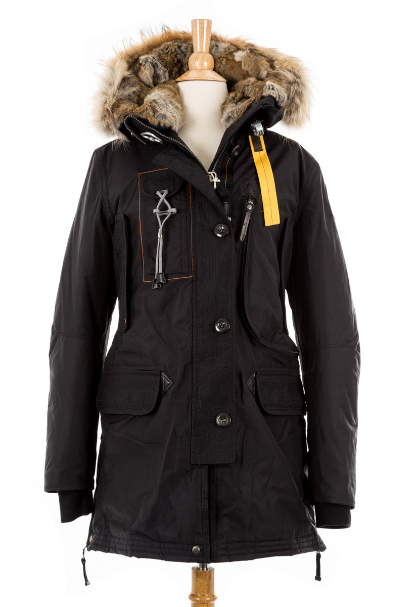 Kodiak Women's Parka