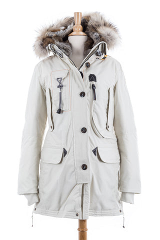 Kodiak Women's Parka - Dejavu NYC