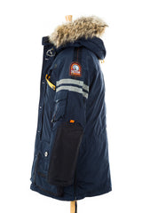 Musher Men Parka - Dejavu NYC