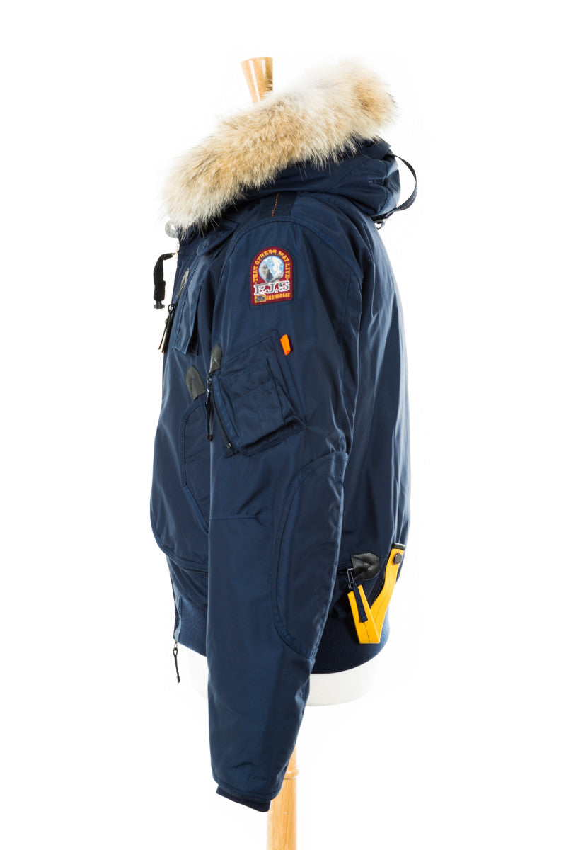 parajumpers jacket gobi