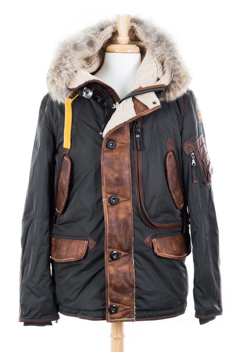 parajumpers SPECIAL EDITION BROWN