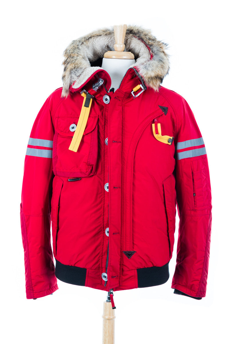 parajumpers tribe jacket