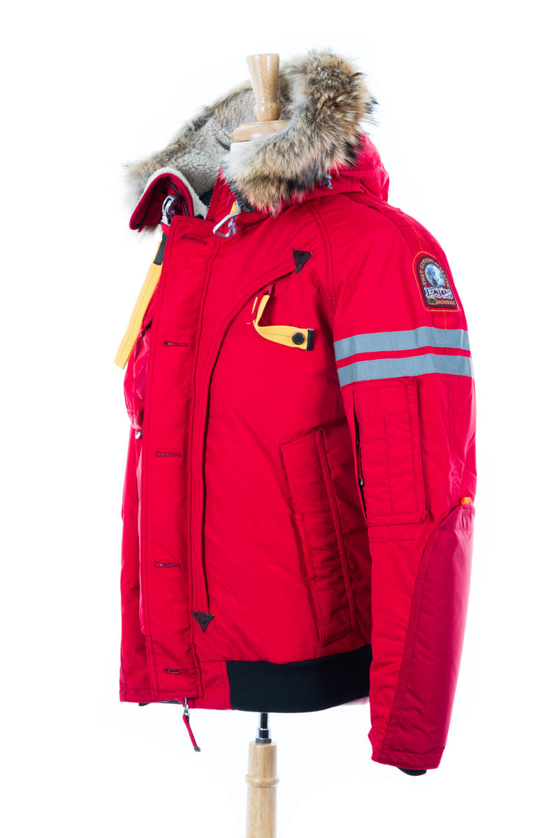 parajumpers JACKETS RED