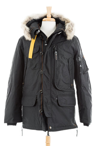 Kodiak Men Down Parka. Parajumpers